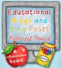 Collaborative Pinterest Board