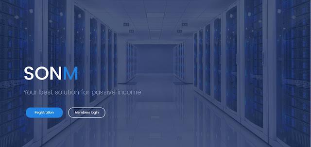 SONM - обзор и отзыв о проекте Sonmezz Limited