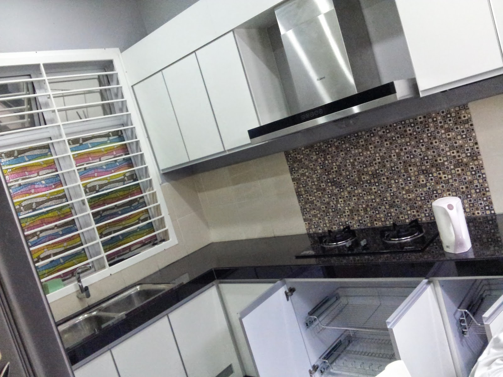 Deco Review Ruangan Dapur