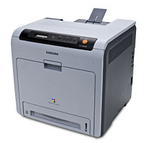 Samsung CLP-660N printer