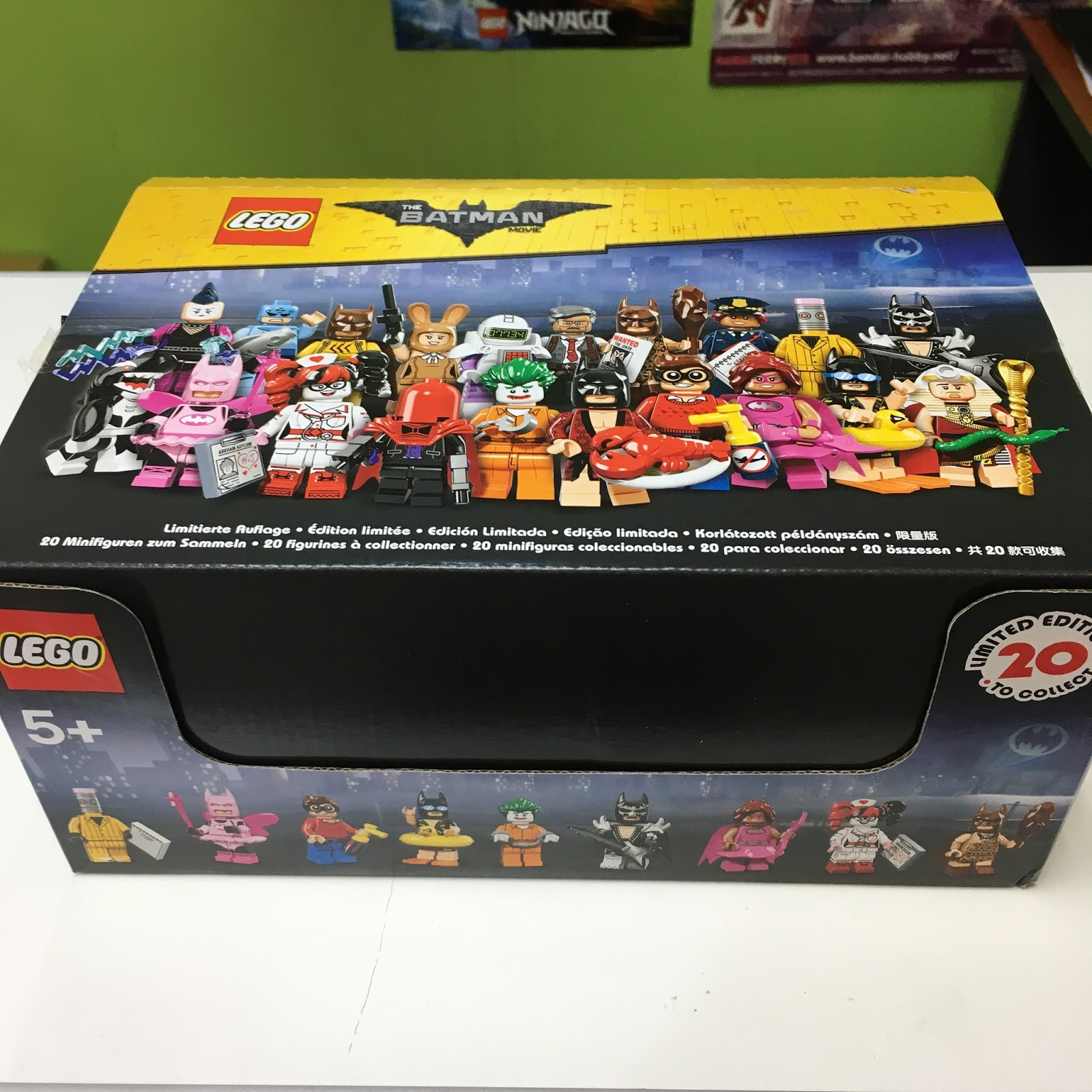 lego batman sets 2017 - photo #32