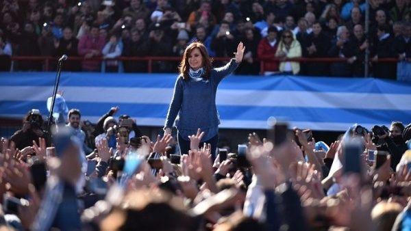 Confirman primer juicio oral contra CFK para el 21 de mayo