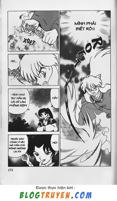 Inuyasha vol 40.10 trang 8