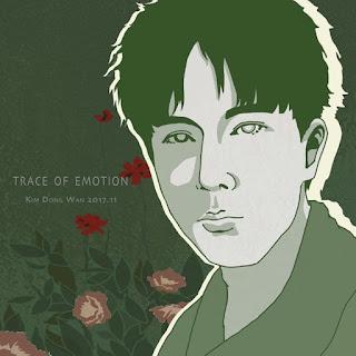 SHINHWA: KIM DONG WAN – TRACE OF EMOTION Albümü
