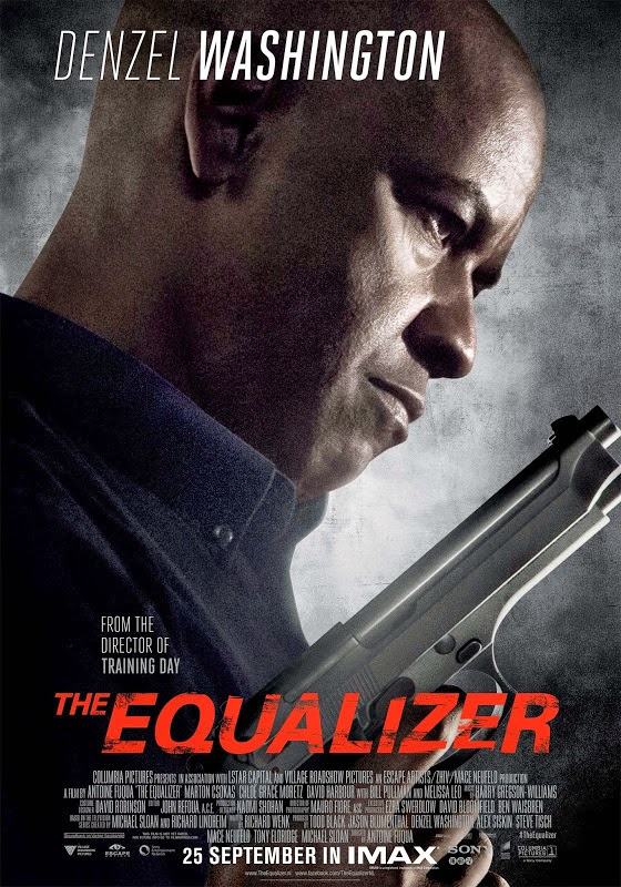 The Equalizer มัจจุราชไร้เงา [HD][Soundtrack]