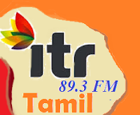 International Tamil Radio 89.3 FM | ITR 89.3 FM Tamil FM live streaming online