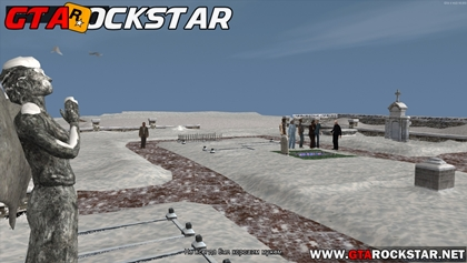 Mod Pack de Missões do GTA V para GTA SA