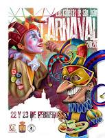 Las Cabezas de San Juan - Carnaval 2020