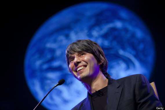 Alien Life On Pluto Exists, Says Professor Brian Cox.