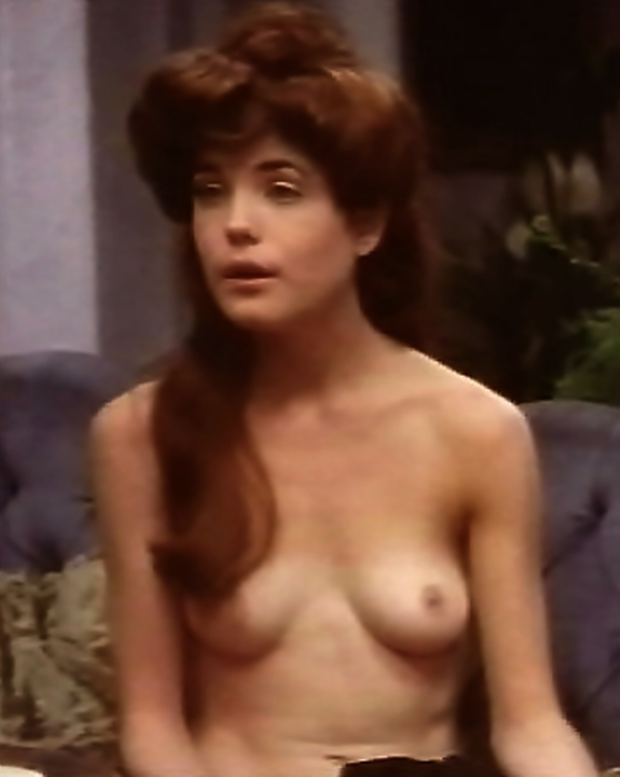 Don't have Elizabeth mcgovern nude the