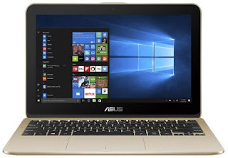 ASUS VivoBook Flip 12 TP203NA Driver Download Windows 10 64-bit
