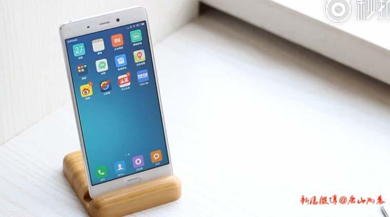 Xiaomi Mi6 release date, price, specifications