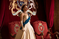 Los Lunes Seriéfilos - The Crown