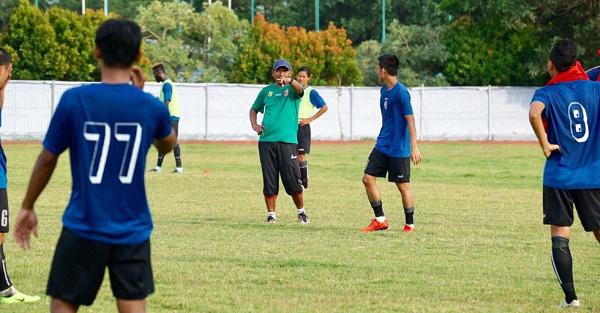 Ikut Turnamen di Vietnam, Sriwijaya FC Belum Pasti Main di Piala Presiden