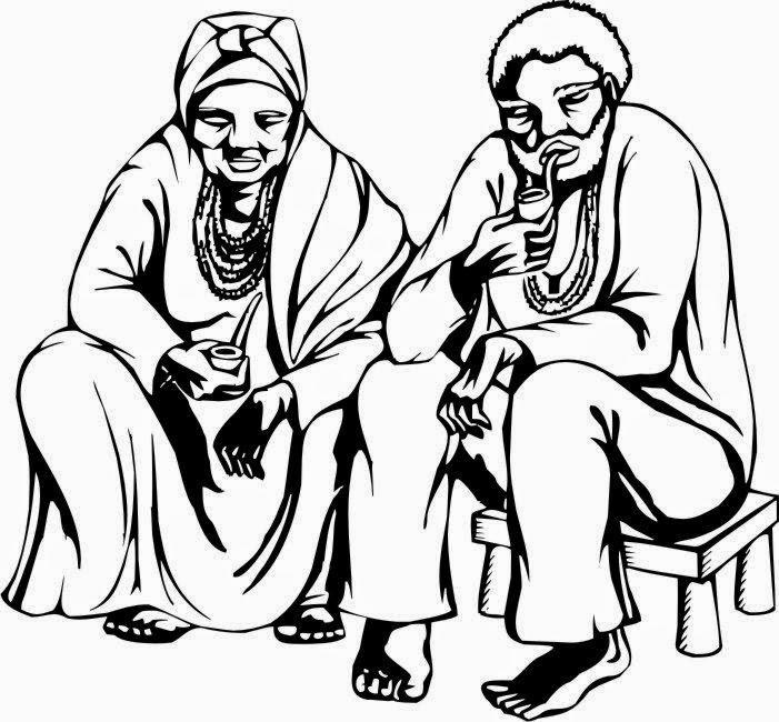 Quem são os Pretos Velhos?