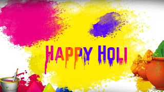 Happy Holi Sort 140 to 160 Words Wishes, Sayings Picture, Photo, Wallpaper Holi 2019