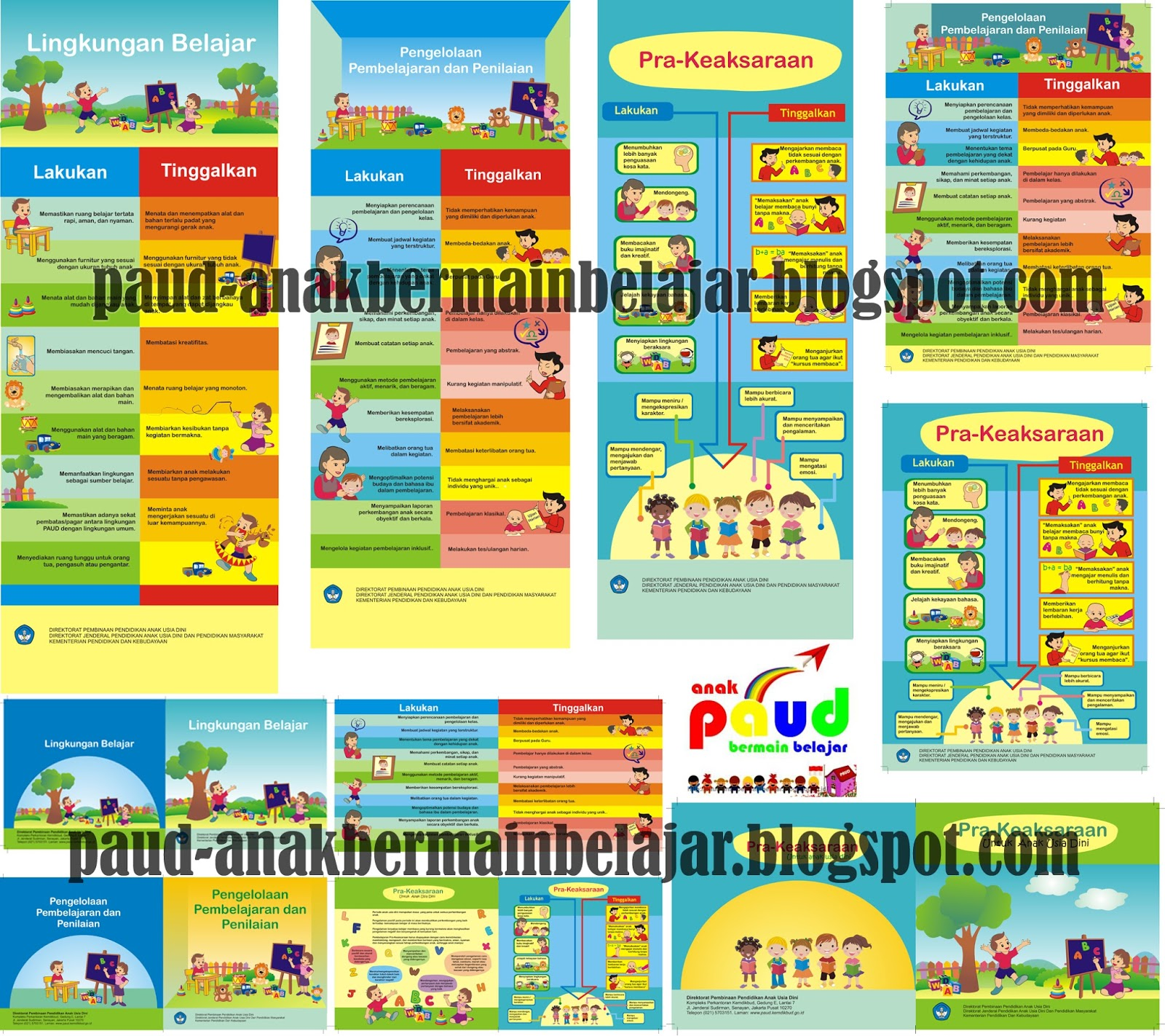 Contoh Komitmen Siswa Pengertian Komitmen Guru Profesional Ahmad Fauzan Poster Baner Booklet Kegiatan Paud Tk Anak Paud Bermain Belajar