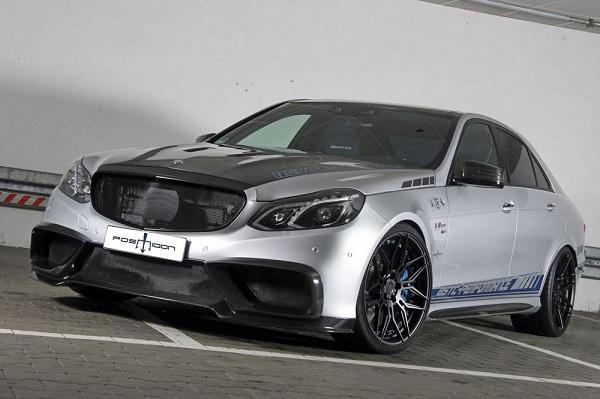 Posaidon Mercedes-AMG E 63 S