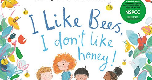 Review: I Like Bees, I don't Like Honey!