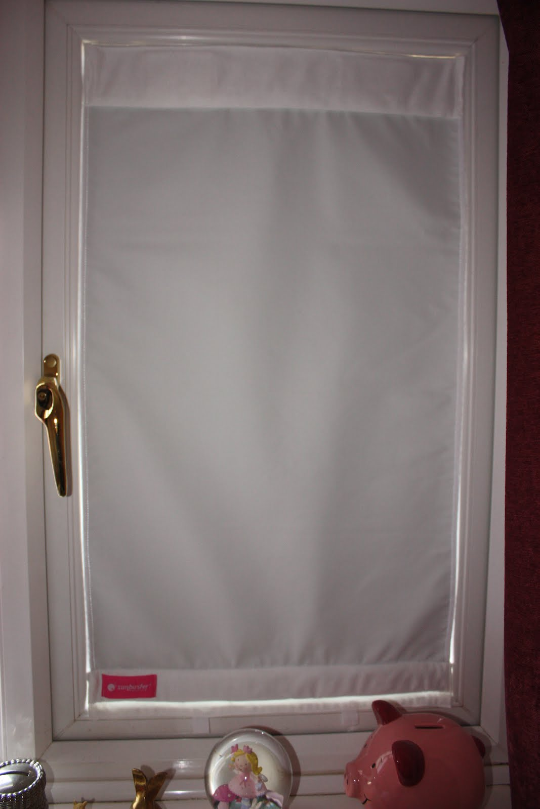 Mellow Mummy Sunbuster Blackout Blinds Review Taking
