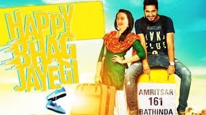 happy phirr bhag jayegi, happy phirr bhag jayegi collections,sonakshi sinha