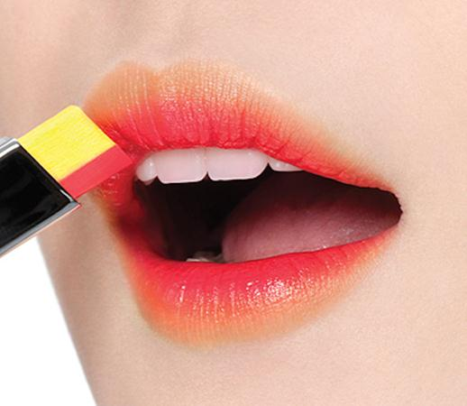 Pilihan 10 Lipstik Warna Orange Natural Terbaik Dengan