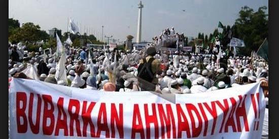 Aliran Sesat Ahmadiyah Minta di Kolom Agama E-KTP Ditulis Islam