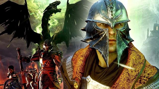 Dragon Age 4 llegaría en dos años
