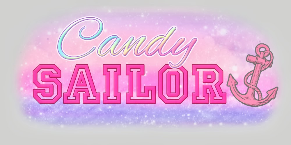 Candy Sailor