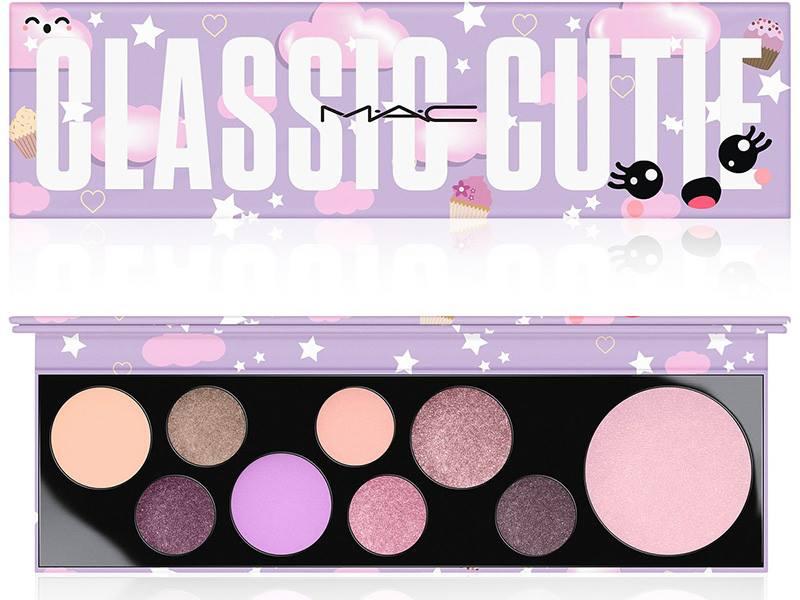 MAC-Classic-Cutie-Palette