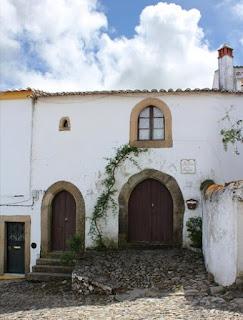 BUILDING / Casa do Arçário, Castelo de Vide, Portugal