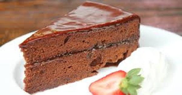 Torta Sacher: A mais famosa torta do mundo (Imagem: Reprodução/Internet)