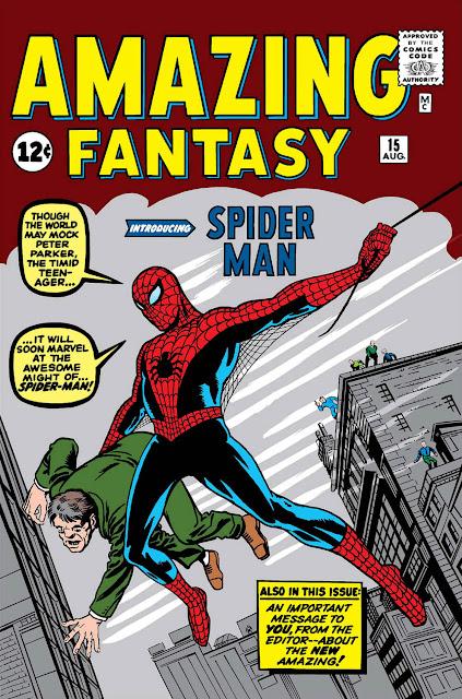 ps4 amazing spider man stan lee steve ditko comics