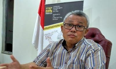 Wacana Haji Khusus Ikuti Antrian Reguler