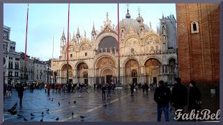 venise venice venezia basilique