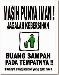 Pendidikan Bahasa Sastra Indonesia Dan Daerah Slogan Dan Poster