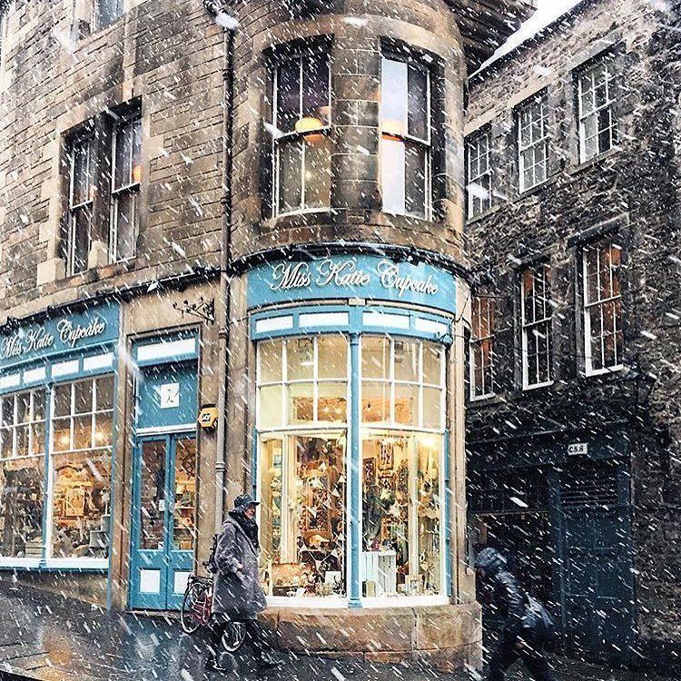 Edinburgh @liolaliola