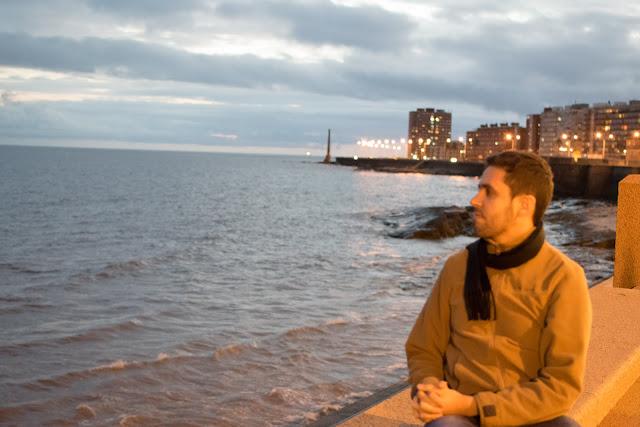 promenade mar del plata montevideo