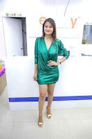 Nilofer Haidry Sizzling Stills HeyAndhra.com