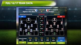 Championship Manager 17 Mod | aqilsoft