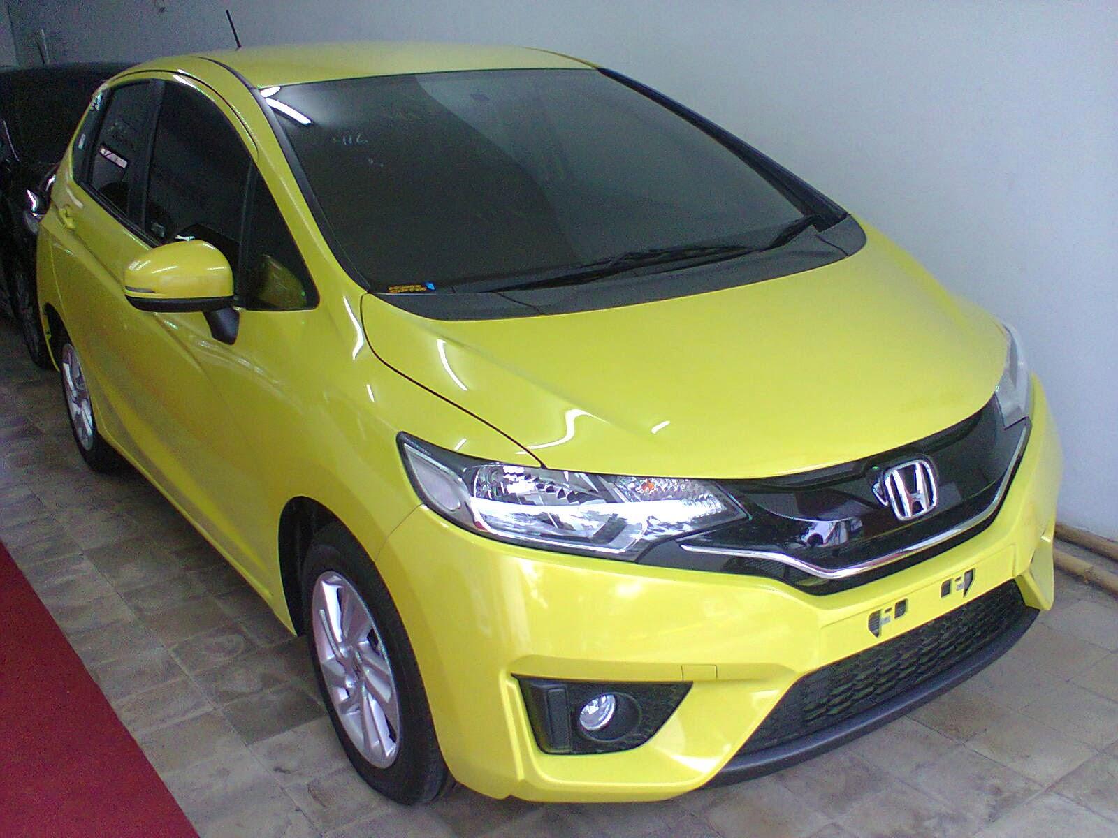 Dealer Resmi Sepeda Motor Honda Jakarta Timur Via Bp Blogspot