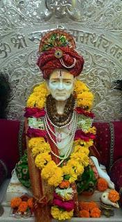 Shree Swami Samarth Tarak Mantra