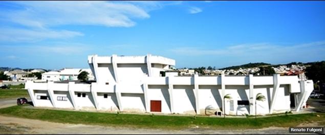 Teatro Municipal de São Pedro da Aldeia recebe recital do Centro Cultural Art Studio