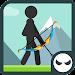 Tải Game Bắn Cung Stickman Archer 2 Hack Full Tiền Vàng Cho Android