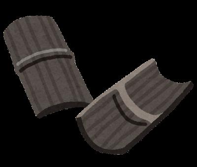 竹炭のイラスト