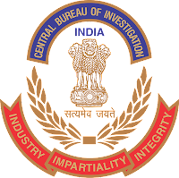 This is cbi logo