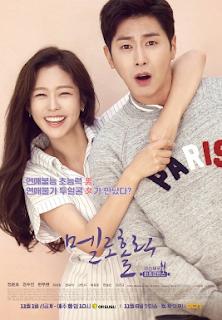 Sinopsis Drama Korea Melo Holic Episode 1, 2, 3, 4, 5, 6, 7, 8, 9, 10 Sampai Terakhir