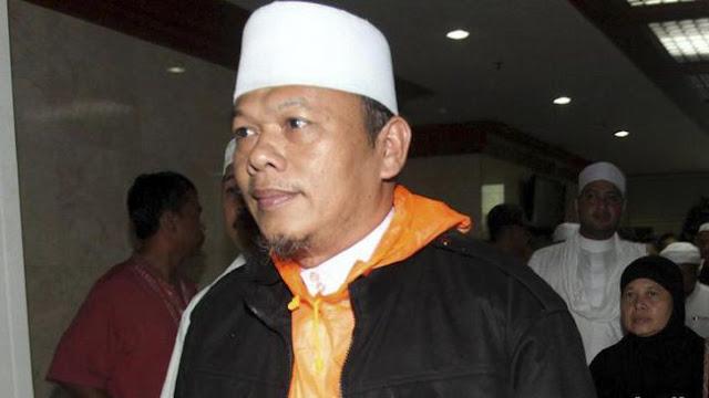 PA 212 Klaim Umat Benci Jokowi Jika Tak Setop Kasus Habib Rizieq
