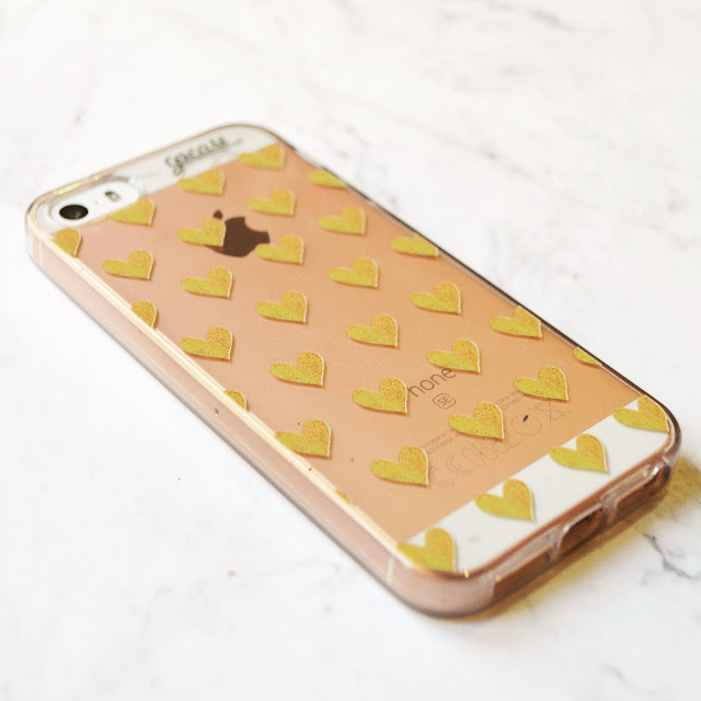 Lovelaughslipstick blog Gocase Phone Case Accessory Review ShopGoCase