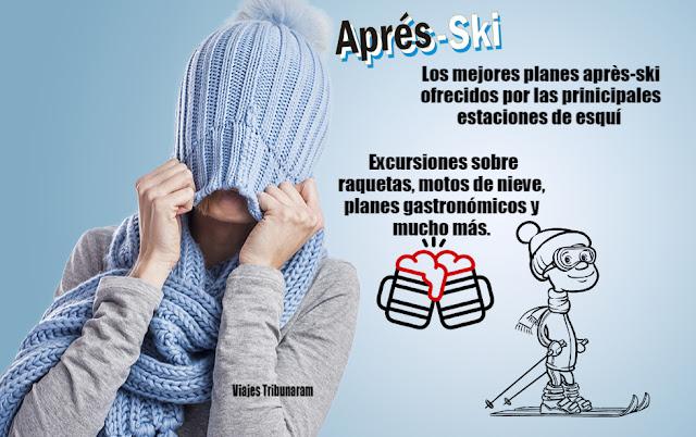 Aprés-Ski